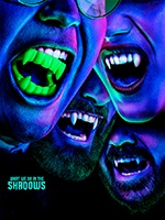 What We Do in the Shadows- Seriesaddict